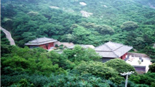 青岛琅琊台风景名胜区