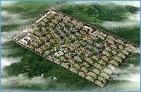 珠山秀景(国家重点安置工程)