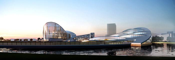 中国首个水文科技馆项目落户我市--青岛黄岛发展